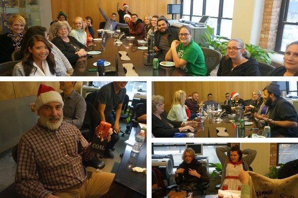 Happy New Year! 4 Secret Santa Gift Exchange From the Flatbed