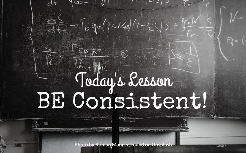 Why School Branding Is Important and Tips To Pass the Test 4 Blackboard Be Consistent
