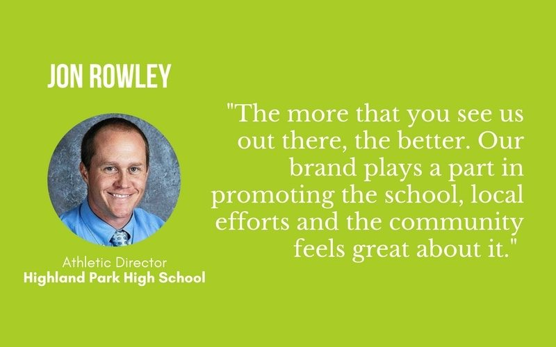 Why School Branding Is Important and Tips To Pass the Test 6 Highland Park Jon Rowley