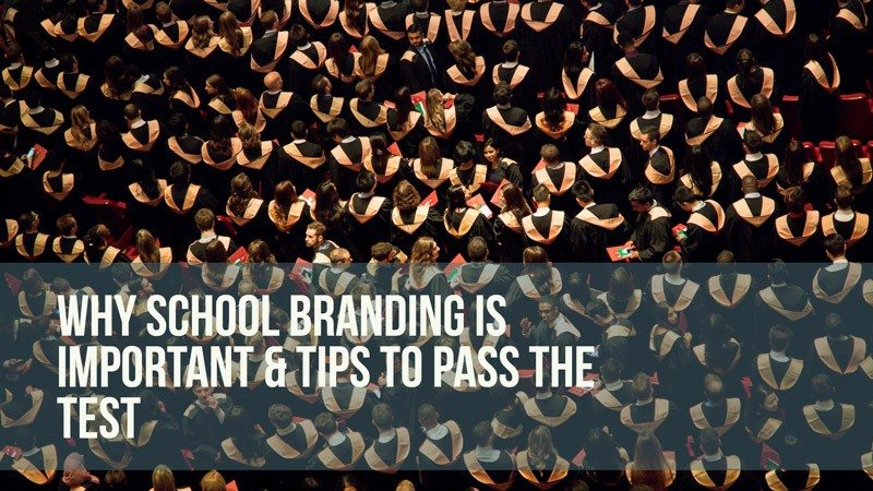 Why School Branding Is Important and Tips To Pass the Test 1 School Branding Feature