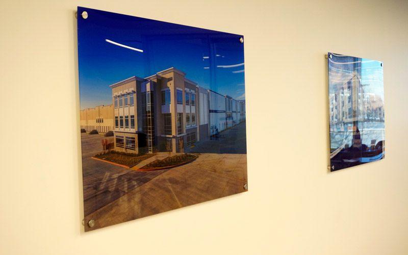 acrylic printing digital printing on acrylic chicago il cushing. Black Bedroom Furniture Sets. Home Design Ideas