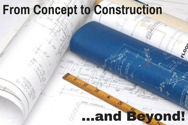 From Concept to Construction and Beyond