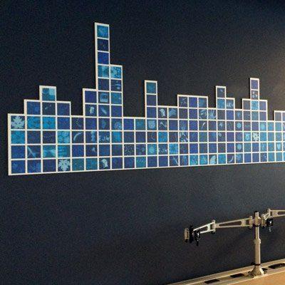 Elementum CityScape Graphics