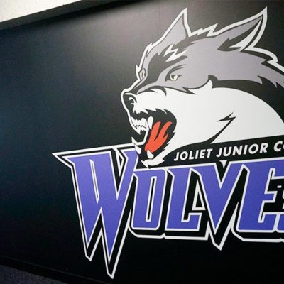JJC Wolves Wal Graphic