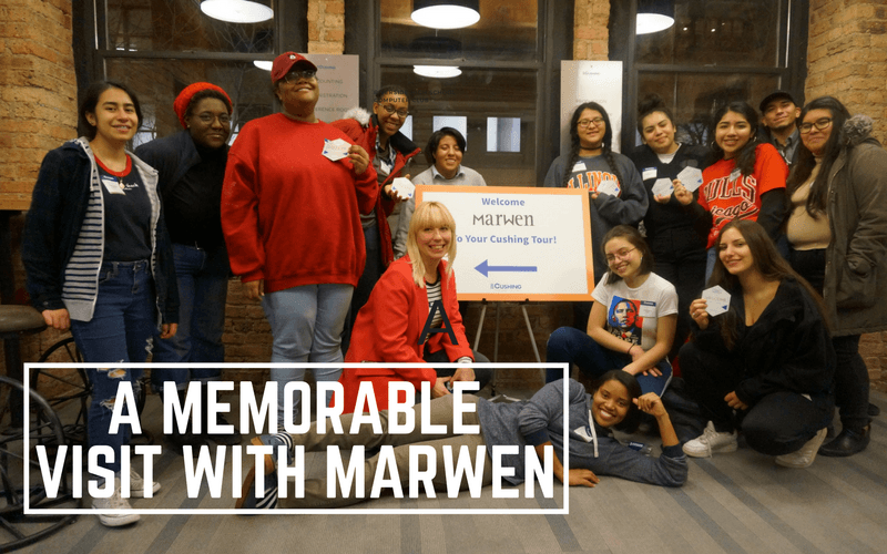 A Memorable Visit With Marwen