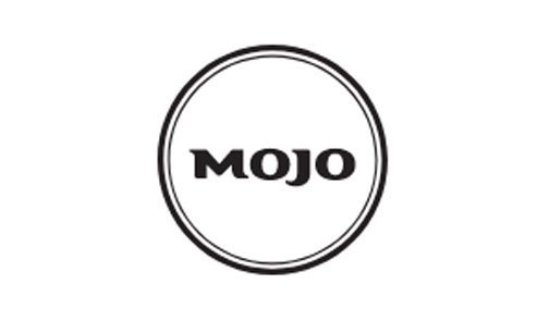 Mojo Coffee Logo for Project Highlight