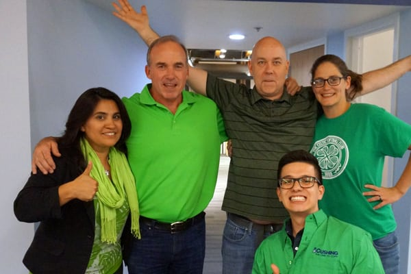 Customer Service Week | Celebrate With Us | Cushing