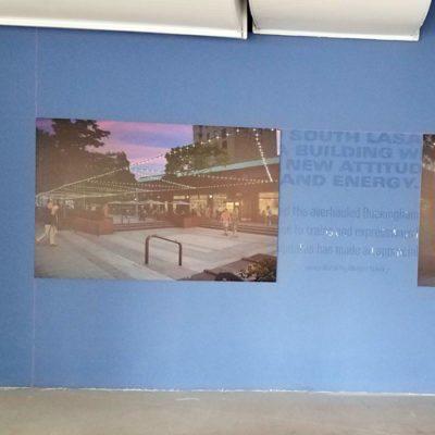 Jones Lang LaSalle Wall Prints