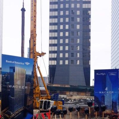 Construction Site Graphics