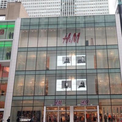 H&M Window Graphics
