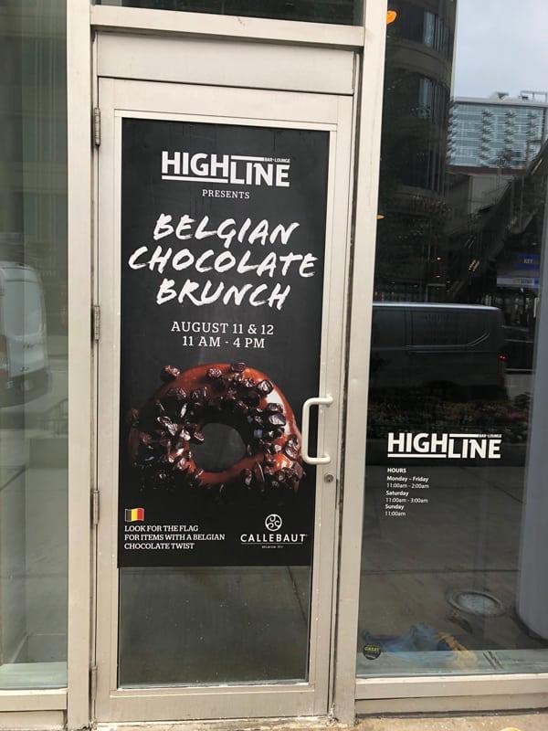 Highline Window Graphics