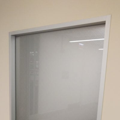 Individual Office Privacy Film