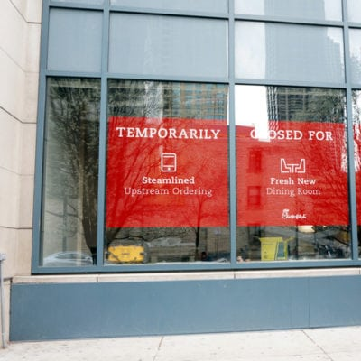 Communicate Remodeling With Window Graphics