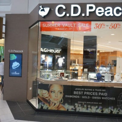 Retail Window Graphics Promote Your Brand