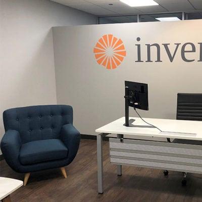 Inventus Wall Graphics