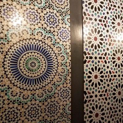 Wall Panels Valerio