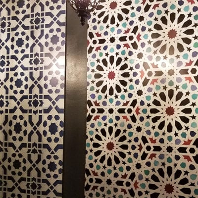Wall Panels for Valerio