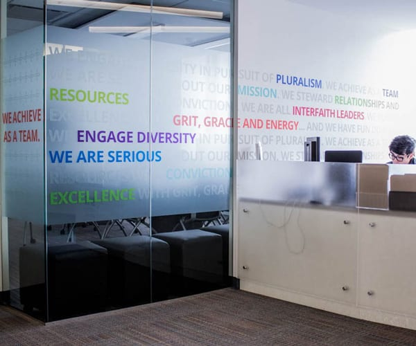 office decorative professional have you contacted graphic designer privacy film for windows decorative or frosted decals cushing