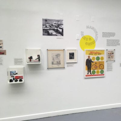 Prints at Design Museum of Chicago