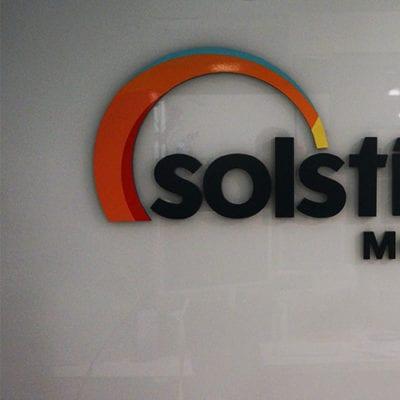 Solstice Dimensional Logo