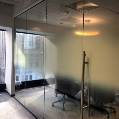 Create Privacy for Office Windows