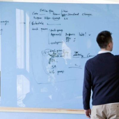 Dry Erase Boards for Corporate Office