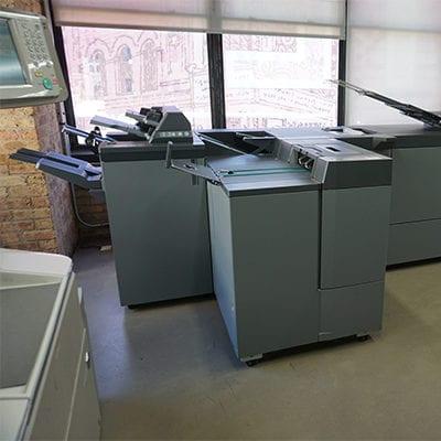 Konica Digital Press