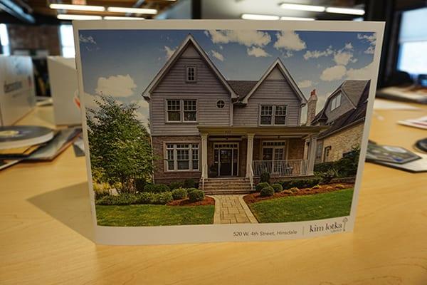 Real Estate Booklet