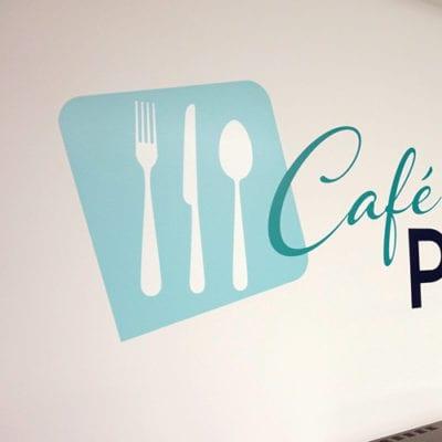 Kitchen Wall Graphics at Pareto Intelligence