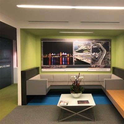 Lochner Lobby Graphics