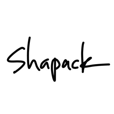 Shapack Website Logo