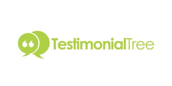 Testimonial Tree Logo