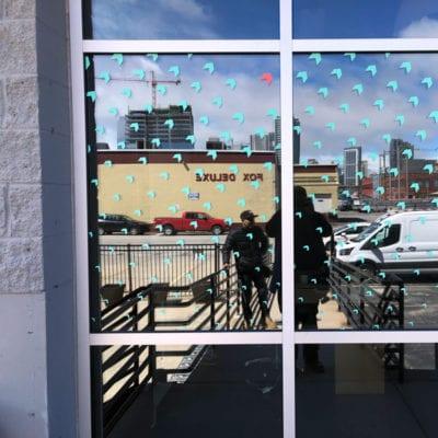 Flexport Window Decals