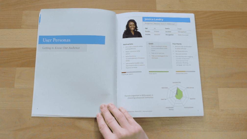Wojo Design Proposal Book