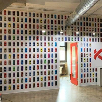 Xcite Wall Graphics