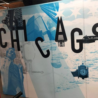 Chicago Simple Truth Banner
