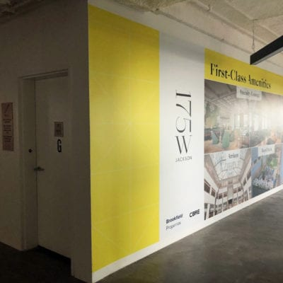 CBRE Marketing Center