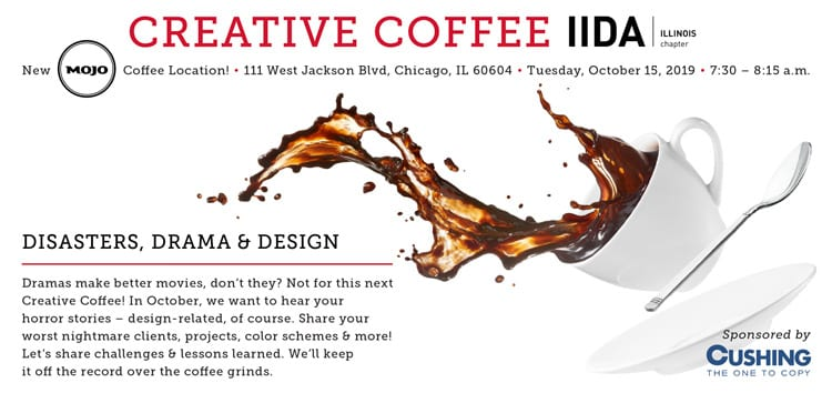 Fundamental Fall Line Up 5 IIDA Creative Coffee Graphic October FINAL