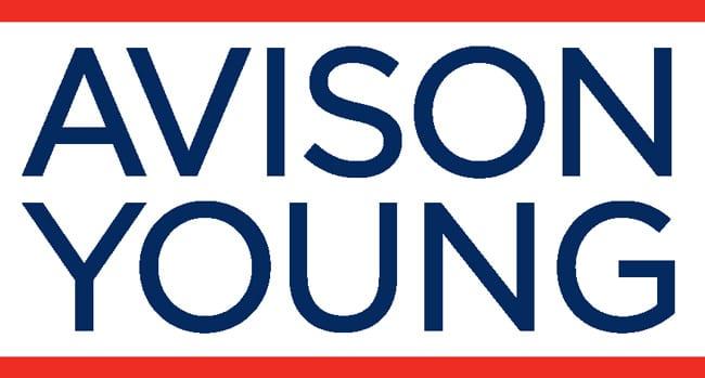 Aviison Young Logo