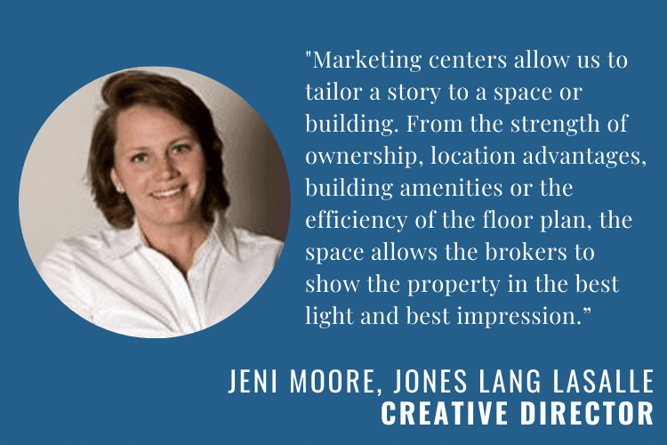 Marketing Centers Help Close Deals 4 Jeni Moore CRE Graphic Two 1