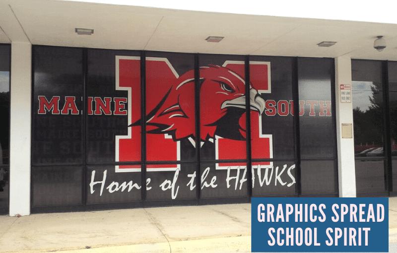 Graphics spread school spirit 1 graphics school spirit feature
