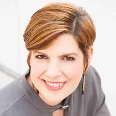 Jen Masi of Torque Real Estate Marketing