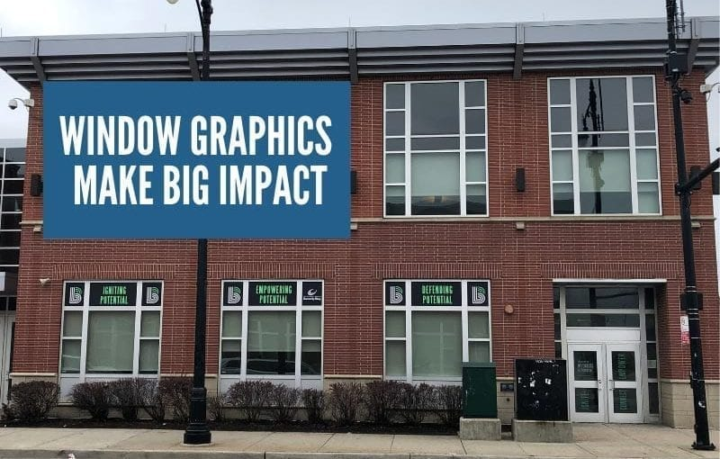 Window Graphics for Big Impact