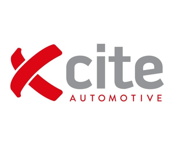 Xcite Automotive Logo