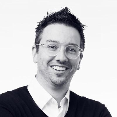 Jay Byrnes of Pivot Design