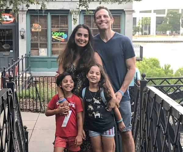 Jon davis 1 jon family photo two