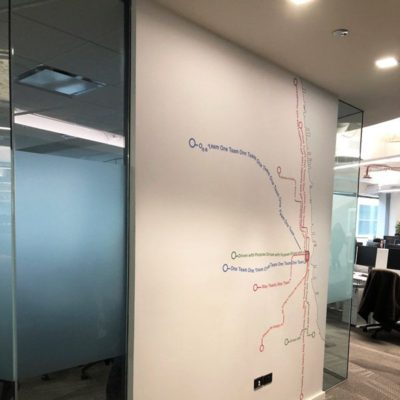 Detailed Map Graphics at BKL