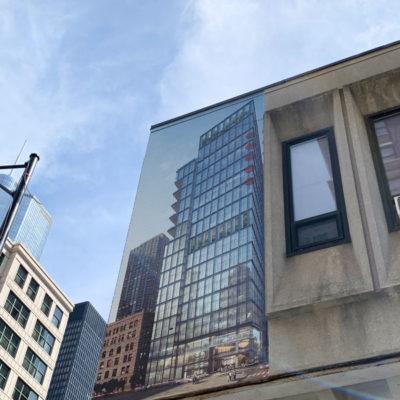 Friedman Properties Exterior Banner