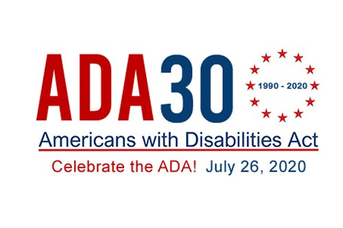 Americans with disabilities act celebrates 30 years