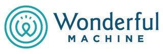 Logo for wonderful machine
